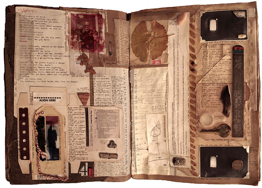 Art Book Cover Collage ~ Unbelieveable book collages b movie star