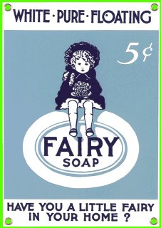 fairy soap
