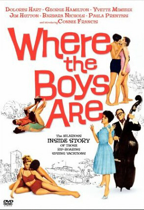 Wheretheboysare