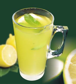 lemonadeglass