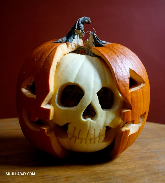 pumpkinskull