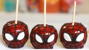 spiderapple