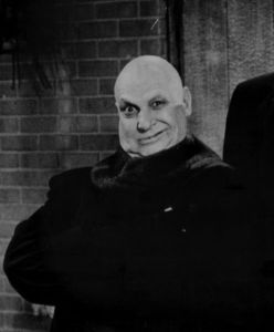 Everyone's Favorite Uncle Fester
